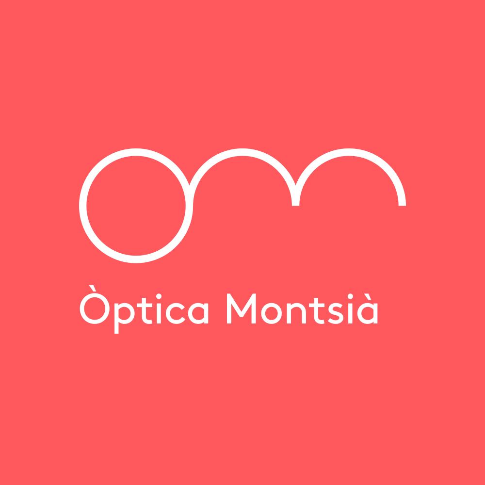 Logo Òptica Montsià